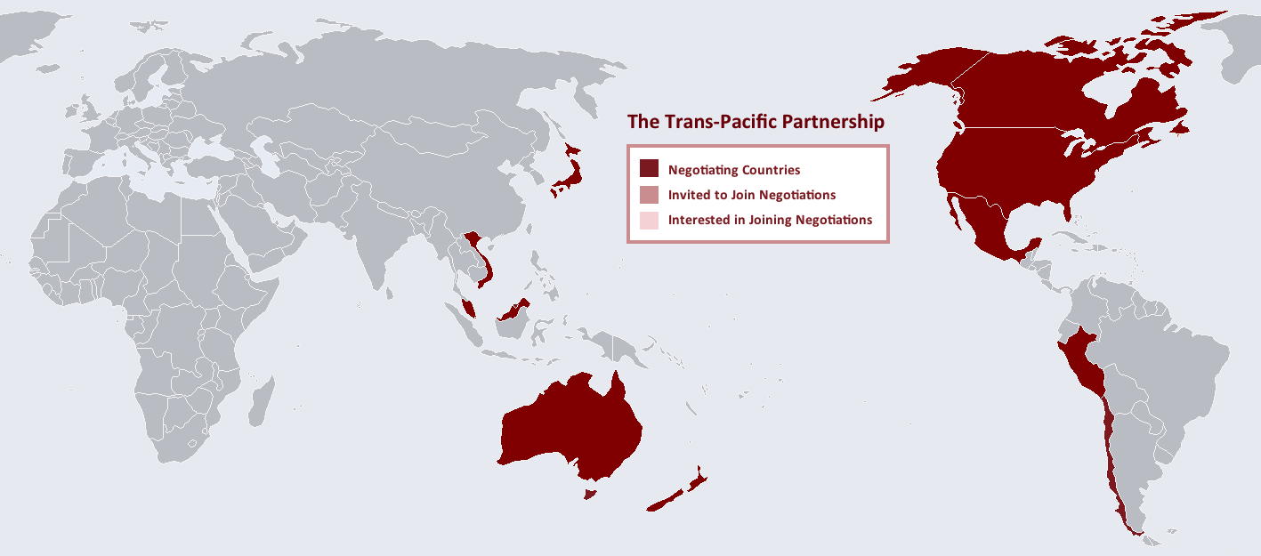 The Trans Pacific Partnership Agreement